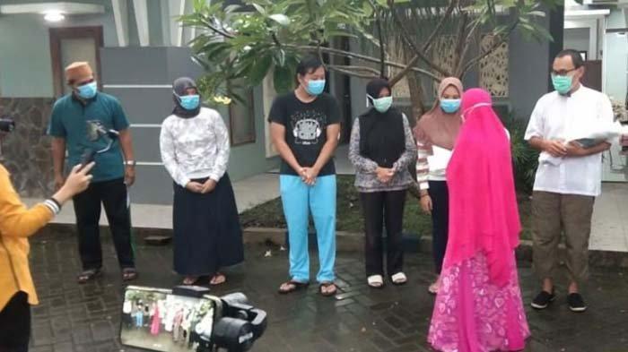 5 Pasien Corona di Tulungagung Dinyatakan Sembuh, Total Sementara Sudah 11 Orang yang Sembuh