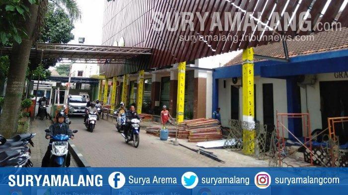 Ini Dua Rumah Sakit di Kabupaten Malang Jadi Rujukan Pasien Virus Corona, Terkendala Penyediaan APD