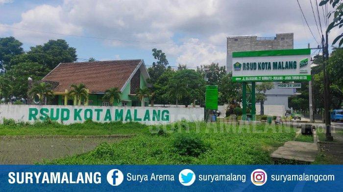 RSUD Kota Malang Akan Jadi Pusat Penanganan Pasien Terjangkit Virus Corona.
