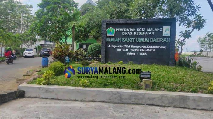 RSUD Kota Malang Berencana Tambah Bed bagi Pasien Positif Corona