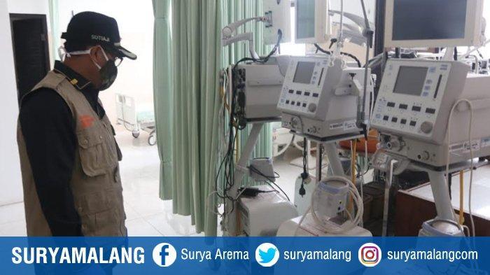 Bayi Positif Covid-19 di Kota Malang Kondisinya Membaik, Tunggu Hasil Swab Kedua