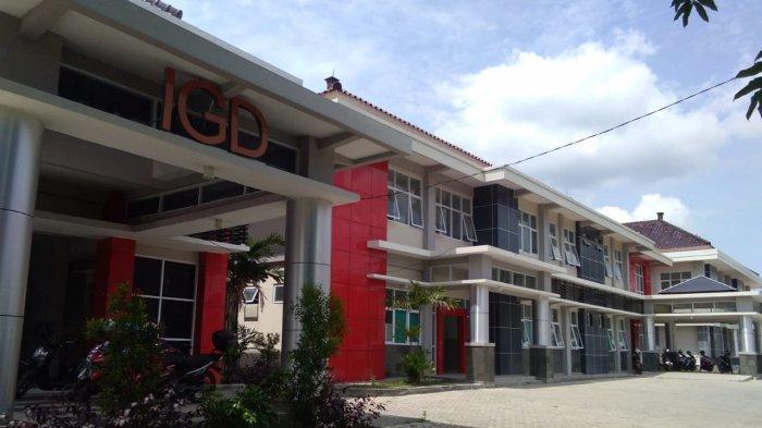 Selesai Dibangun, Pemkab Berharap Rumah Sakit Tipe D Di Jatirogo Tuban Beroperasi Tahun Ini