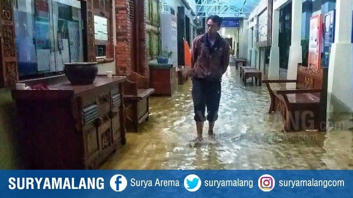 Rumah Sakit Umum Daerah (RSUD) Sidoarjo Jadi Langganan Banjir, Sistem Drainase Perlu Dievaluasi