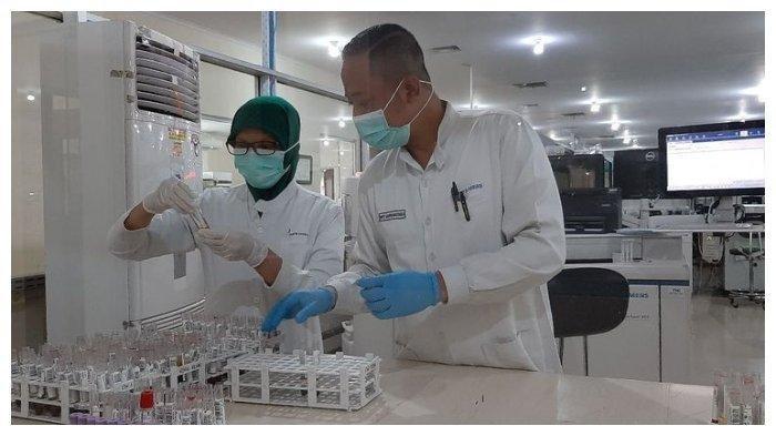 Vaksin Nusantara Adalah Vaksin Covid-19 untuk Komorbid ? Buatan Indonesia Selain Vaksin Merah Putih