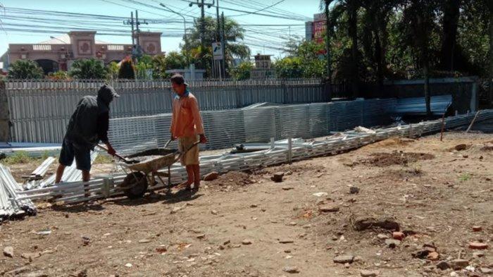 RS Persada Hospital Malang Sedang Bangun Ruang Isolasi Berkapasitas Hingga 50 Tempat Tidur