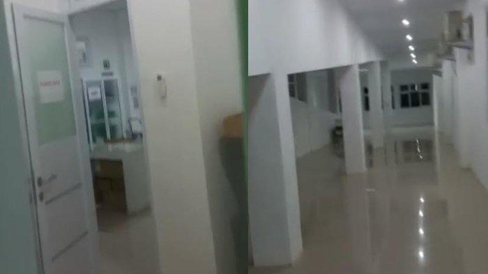 Viral Ruang Isolasi RSUD dr Darsono Sepi Tanpa Tenaga Kesehatan, Direktur: 'Kami Kelelahan'
