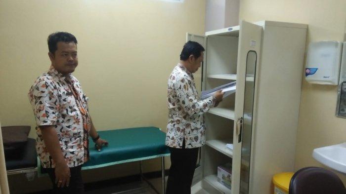 RSUD Dr Koesma Tuban Siapkan Kamar Kejiwaan Dan Dokter Spesialis Untuk Caleg Gagal Yang Depresi
