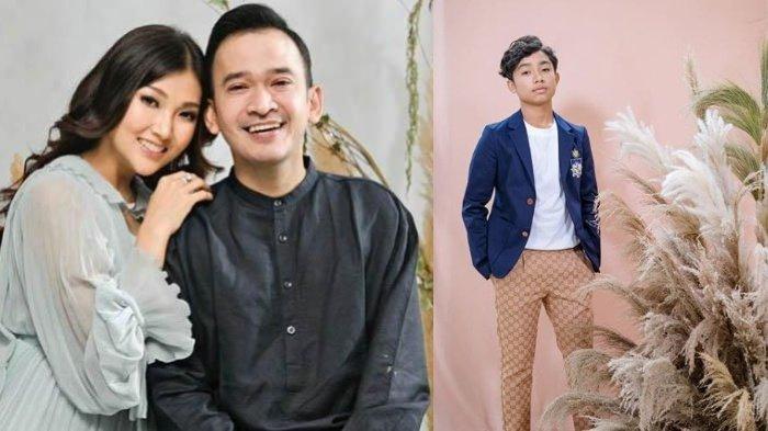 Betrand Peto Prank Bertato, Ruben Onsu dan Sarwendah Murka hingga Pecat Asisten: Emang Gitu Bagus