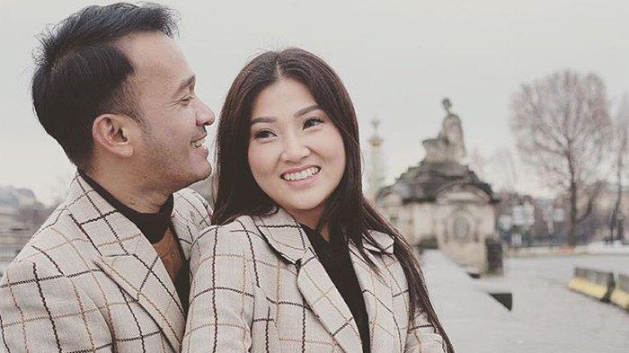 Ruben Onsu Beberkan Perubahan Perilaku Sarwendah saat Hamil Anak ke 2, Tidur Terus