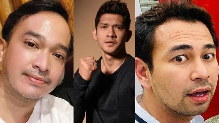 Daftar FobiaAneh 5 Artis Indonesia, Takut Kerupuk sampai Nasi Kotak, Ada Raffi Ahmad dan Ruben Onsu