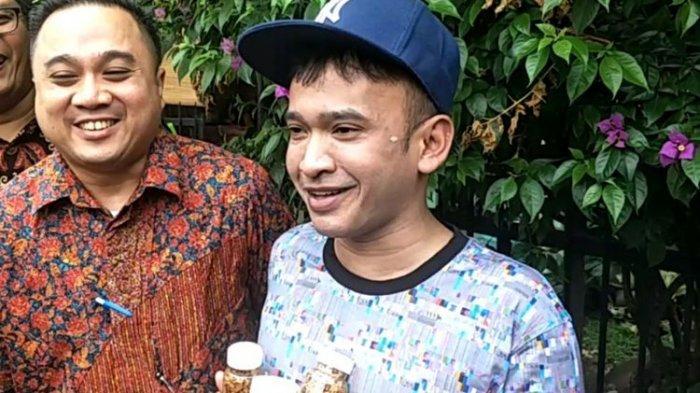 Ruben Onsu Ungkap Kekecewaan Terhadap Roro Fitria, Ternyata Karena Ini