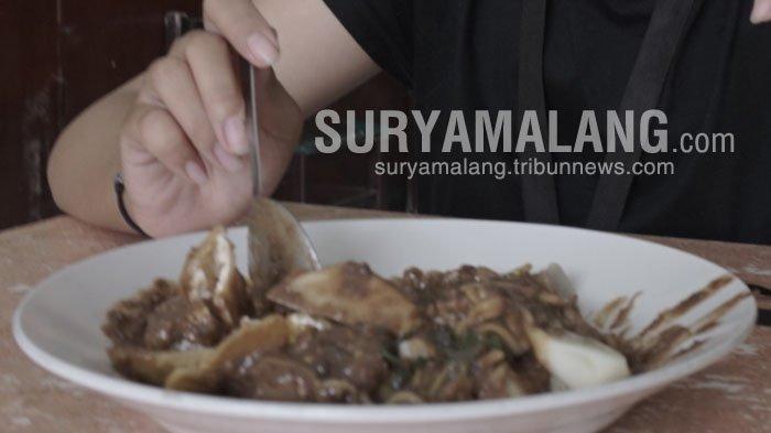 Harga dan Cara Pemesanan Rujak Cingur Delta, Kuliner Tradisional di Pusat Kota Surabaya