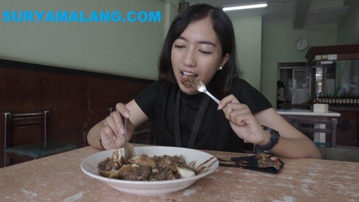 Rujak Cingur Delta, Kuliner Wajib Disantap saat Anda Berkunjung ke Surabaya
