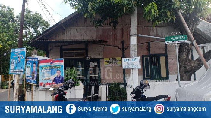 Fakta-Fakta Rumah Pencipta Hymne Guru yang Dijual di Madiun, Kini Ditawar Wali Kota Madiun