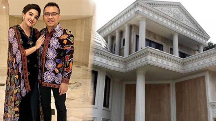 Rumah Anang di Cinere Positif Dijual Setelah Cek-cok Sama Ashanty, Istri Ngotot Mau Pindah ke Sini