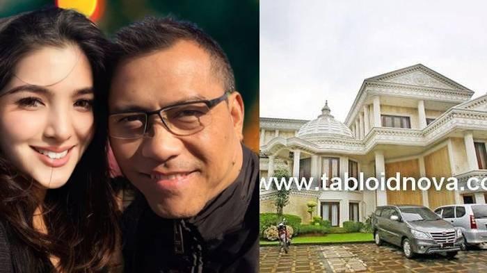 Rumah Cinere Ashanty Rp 35 Miliar Jatuh ke Tangan Konglomerat Jember, Sosoknya Diungkap Istri Anang