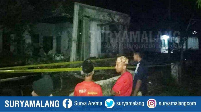 Rumah Bos Pisang Cavendish Di Gondangwetan Pasuruan Meledak, Polisi Selidiki Sumber Ledakan