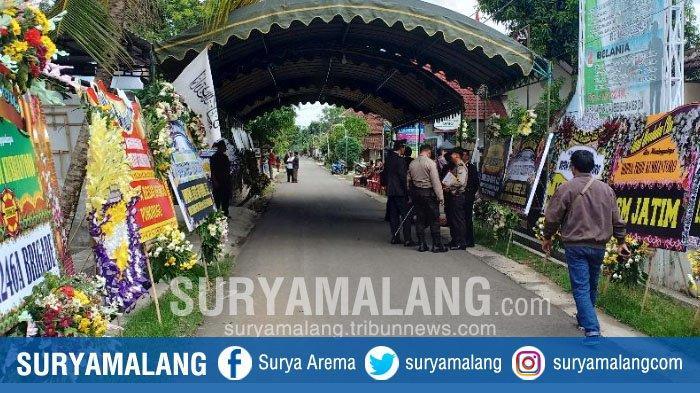 Tewas Tersambar Petir di Pasuruan, Jenazah Bripda Fredi Kusbiantoro Akan Dimakamkan di Ponorogo