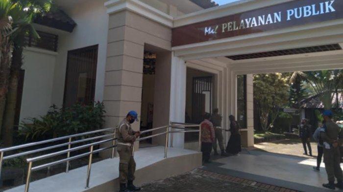 Jarang Ditempati, Rumah Dinas Bupati Malang Sanusi Alih Fungsi Jadi Mal Pelayanan Publik (MPP)