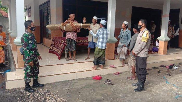 Ditinggal Ambil Nasi ke Dapur, Bayi 14 Bulan Tewas Tenggelam di Selokan Dekat Rumahnya di Sampang