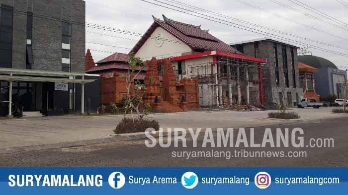 Fakta di Balik Video Viral Rumah Ibadah 6 Agama Berdiri Berdampingan di Surabaya