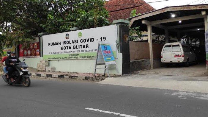 Pemkot Blitar Siapkan Tempat Karantina untuk PMI yang Pulang Kampung Jelang Lebaran 2021