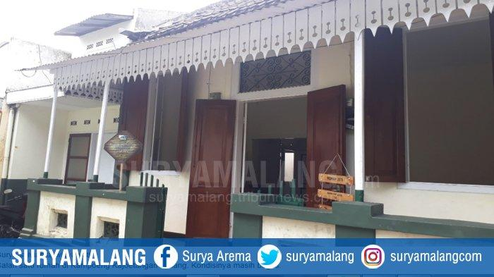 Universitas Negeri Malang Launching Hasil Rebranding Kampoeng Heritage Kajoetangan Malang