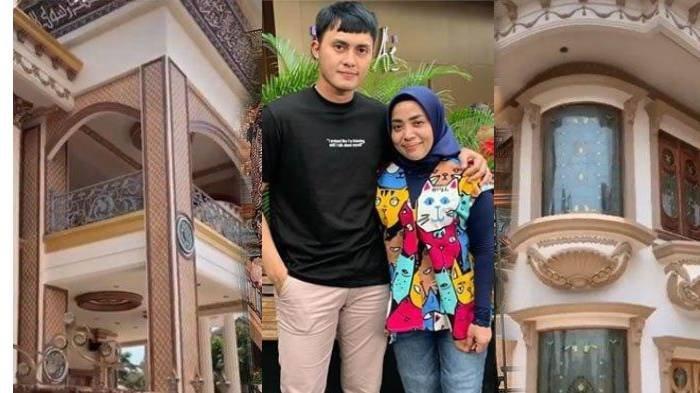 4 Hal Aneh di Rumah Muzdalifah, Dijual Rp 50 Miliar, Istri Fadel Islami 'Sembunyikan' Kelemahan