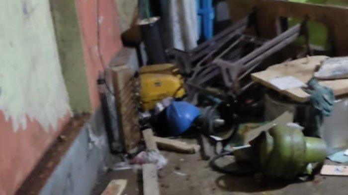 Kronologi Tabung Ketel Setrika Uap Meledak di Tulungagung, Sempat Dikira Ledakan Bom