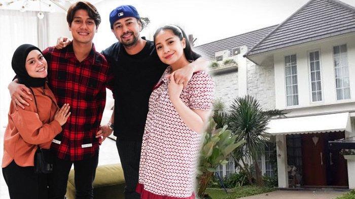 Rizky Billar dan Lesti Kejora Ingin Beli Rumah Raffi Ahmad, Suami Nagita Slavina Bocorkan Nominalnya