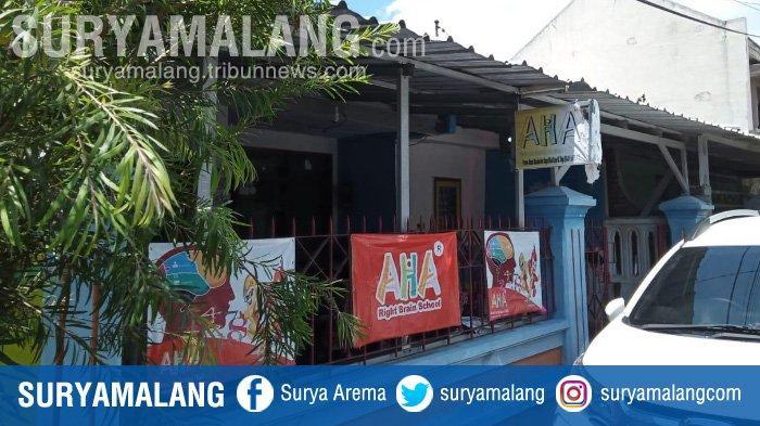 Terduga Teroris Berinisial AYR Ditangkap Densus 88 di Singosari Kabupaten Malang