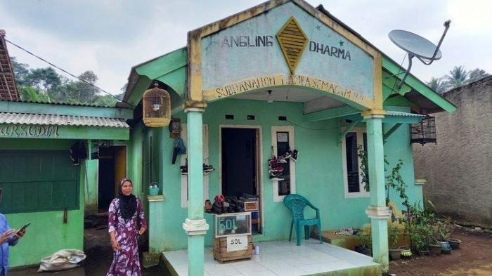 Sosok Viral di Pandeglang, Kisah Raja Angling Dharma yang Dermawan