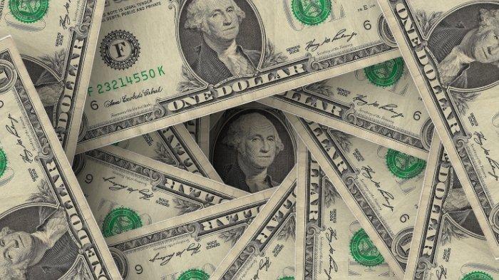 Nilai Tukar Mata Uang Rupiah Hari Ini Rp 14.030 Per Dollar AS