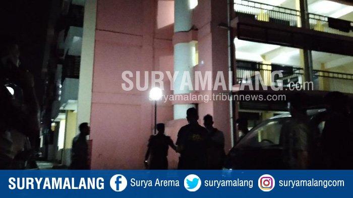 Bom Meledak di Rusun Sidoarjo, Kapolda Jatim Sudah Berada di TKP