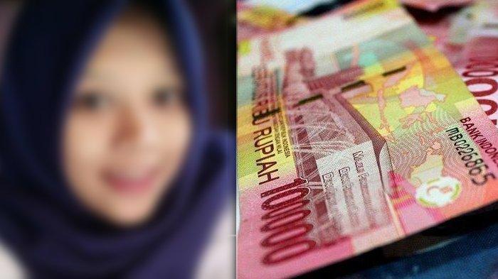 Rute Pelarian Janda Muda Tiga Minggu Jadi Buronan, Sukses Gelapkan Uang Arisan Online Rp 1 Miliar