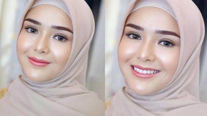 Rutinitas Amanda Manopo Syuting Ikatan Cinta Saat Puasa Ramadan, Rela Bangun Jam 3 Buat Masak Sahur