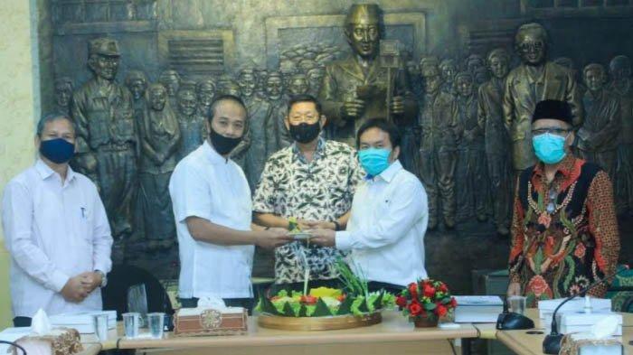 Unitomo Surabaya Buka Program Studi Baru S3 Manajemen