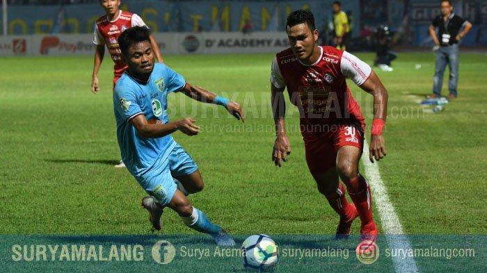 Bursa Trasnfer Liga 1 2019 – RESMI! Saddil Ramdani Tinggalkan Persela Menuju Pahang FA