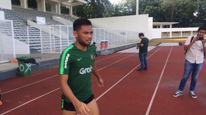 Reaksi Arema FC Soal Kekalahan Timnas U-23 dari Vietnam, Singgung Nama Egy Maulana dan Saddil