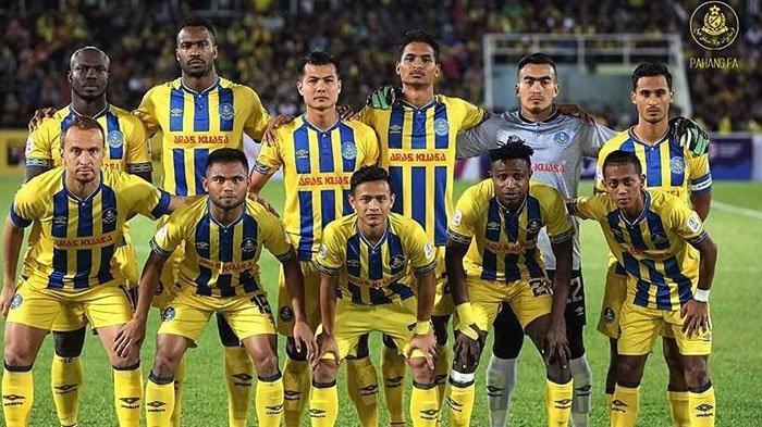 Timnas U-22 Indonesia VS Malaysia Draw, Saddil Ramdani Off, 2 Pemain Pahang FA di Timnas Malaysia