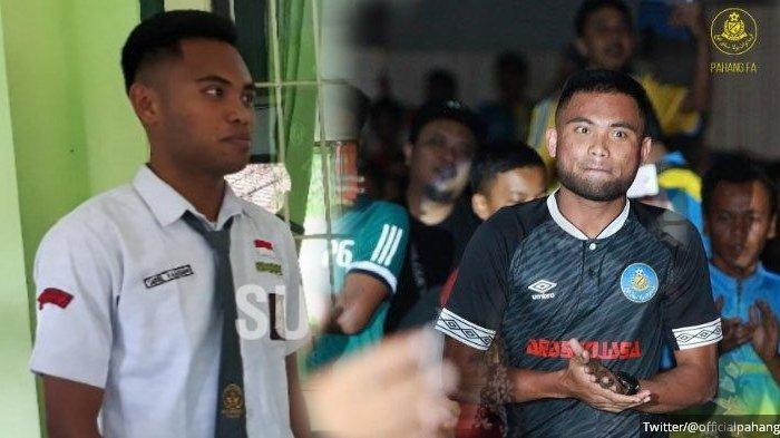 Tinggalkan Liga Super Malaysia, Saddil Ramdani Menuju ke Kota Malang, Ternyata Ada Urusan Kuliah