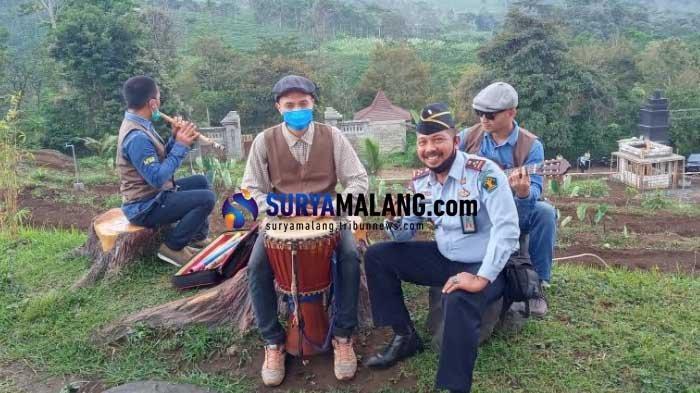 Kisah Kehidupan Napi di Sarana Asimilasi dan Edukasi (SAE) Ngajum Kabupaten Malang