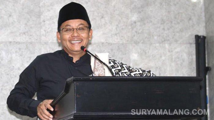 Wali Kota Malang Sutiaji Safari Ramadan ke Pondok Sabilurrosyad Bersama Wawali dan Kapolres