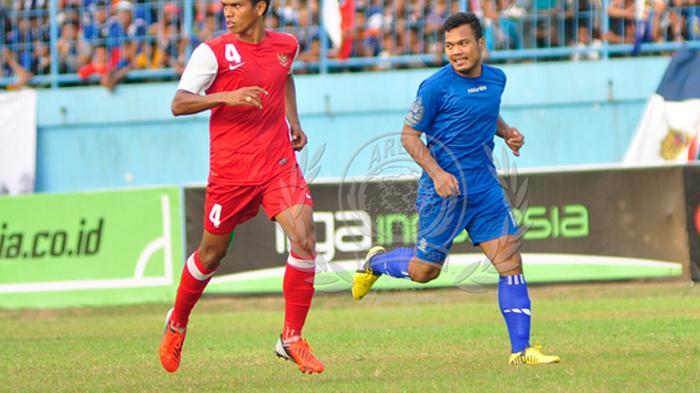 Mantan Arema yang Juga Top Scorer Piala AFF 2010 Buka Peluang Gabung Klub Indonesia Lagi