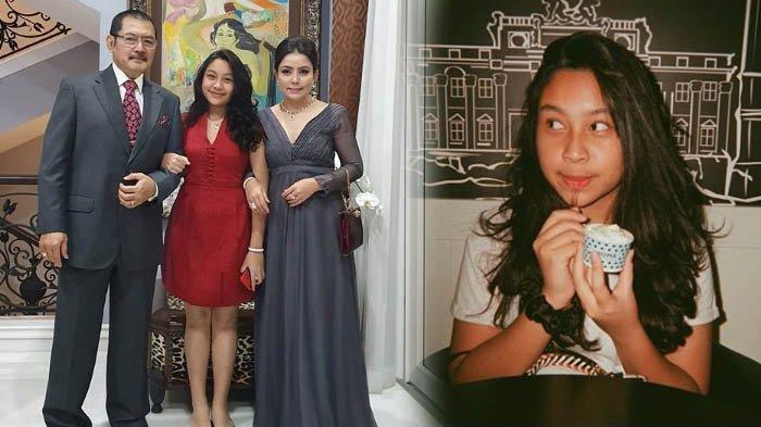 Sah Jadi Anggota Keluarga Cendana, Anak Mayangsari Tidur di Kamar Mewah, Kasur Bak Milik Putri Raja