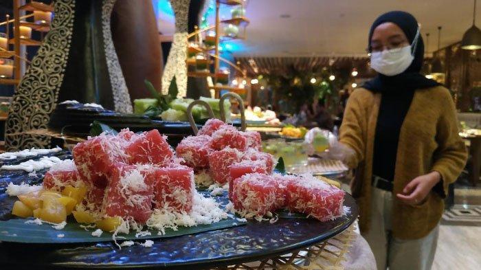 Daftar Sajian Tradisional Spesial Ramadan 2021 di Vasa Hotel Surabaya, Nostalgia Saat Buka Puasa