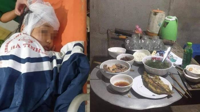 Menantu Hamil Dipukuli Mertua Karena Masakan Tidak Enak, 2 Cucu Ikut Dianiaya Pakai Martil & Paku