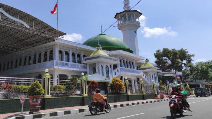 Pemkot Blitar Perbolehkan Masyarakat Salat Idul Fitri 1442 H di Masjid