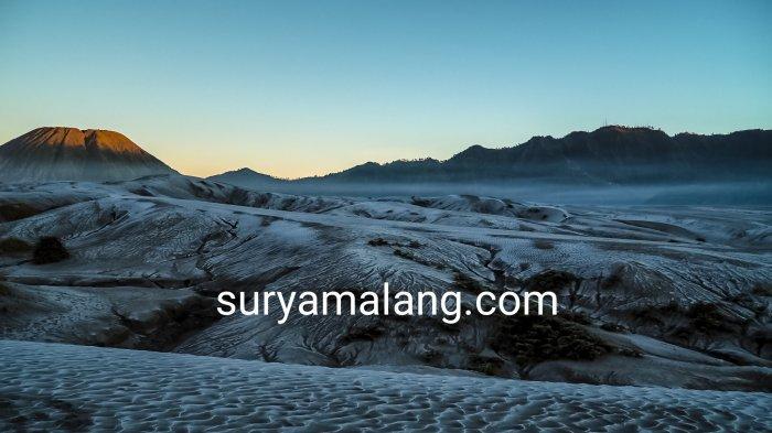 Berlaku Mulai 1 Agustus 2020, Ini Aturan Terbaru Kunjungan ke Gunung Bromo
