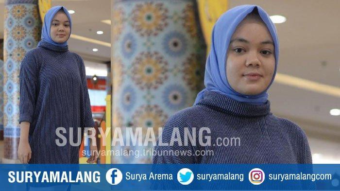 Suka Ngomong Sejak Kecil, Kini Salsabila Aisyah Bundarti Dalami Ilmu Komunikasi di Surabaya